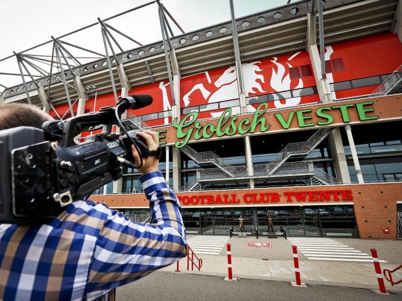 FC Twente Enschede ist zurück in der ersten Liga