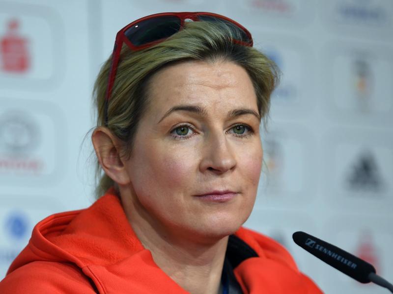 Claudia Pechstein kritisiert den DESG-Aktivensprecher Geisreiter