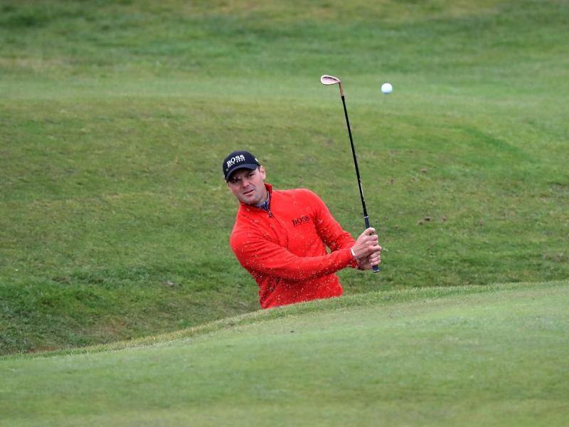 Martin Kaymer spielte eine starke 66er-Finalrunde