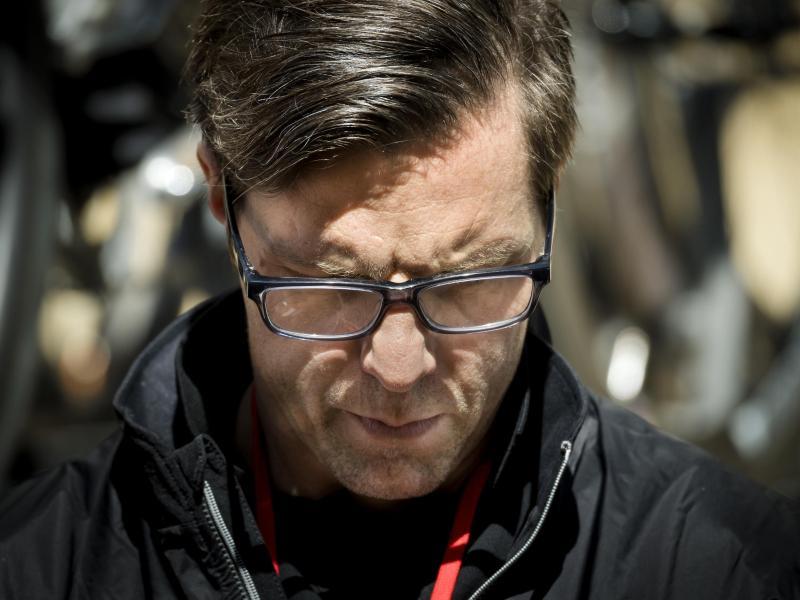 Hat Doping gestanden: Ex-Radprofi Danilo Hondo
