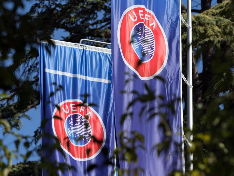 Inter Mailand steht nicht mehr unter UEFA-Beobachtung