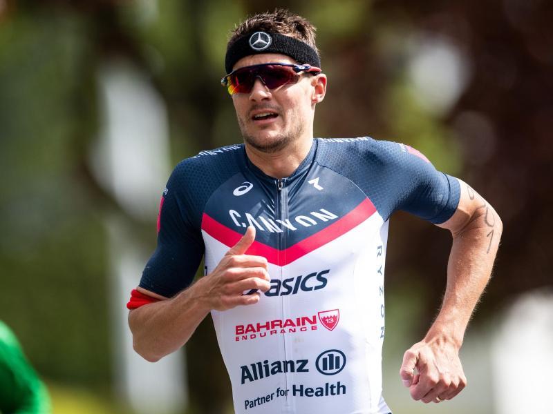 Jan Frodeno will beim Ironman70.3 Kraichgau seinen Vorjahressieg wiederholen