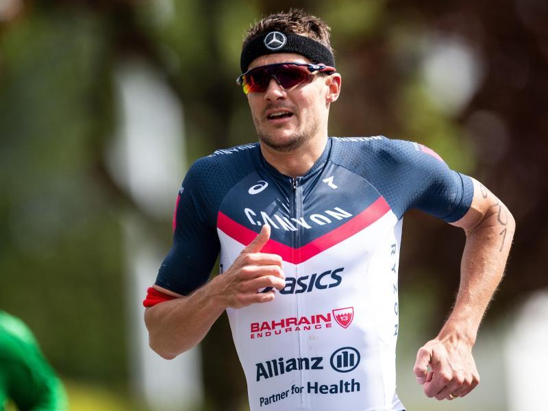 Ist bereit für die Ironman-EM in Frankfurt: Jan Frodeno