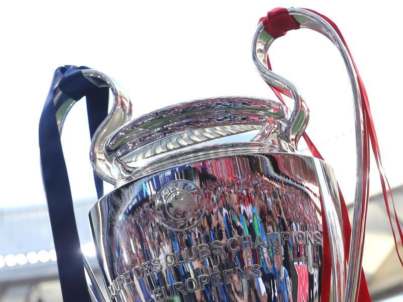Die Champions League soll reformiert werden. Foto: Jan Woitas