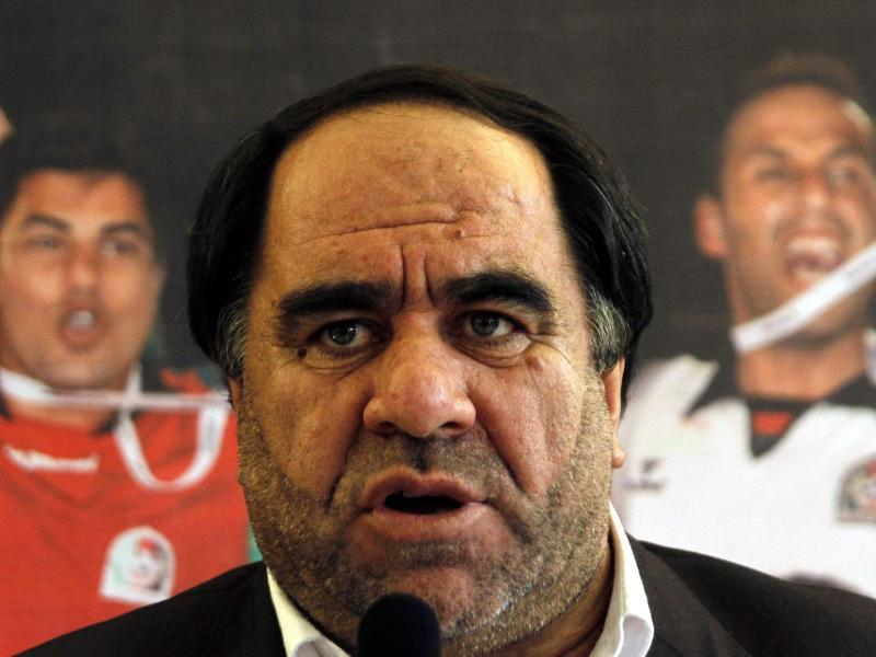 Keramuddin Karim wurde von der FIFA lebenslang gesperrt. Foto (Archiv)