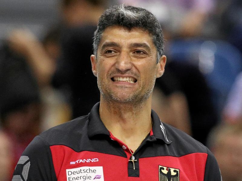Nationaltrainer Andrea Giani kann mit seinem Team nicht zufrieden sein