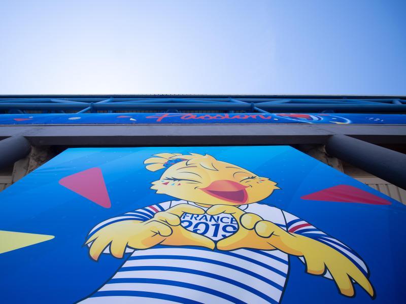 Die FIFAhat Kenntnis von illegalen TV-Übertragungen der Frauen-WM. Foto: Sebastian Gollnow
