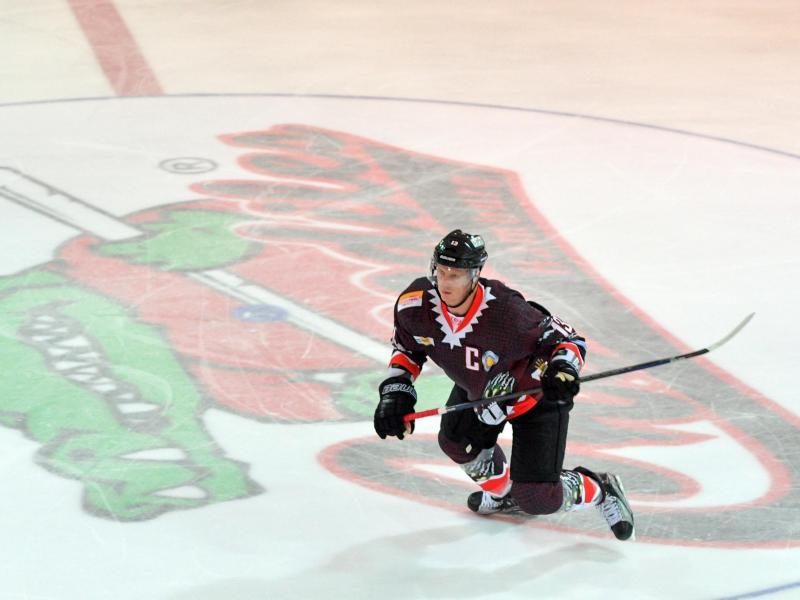 Ex-Eishockey-Nationalspieler Christoph Schubert beendet seine Karriere