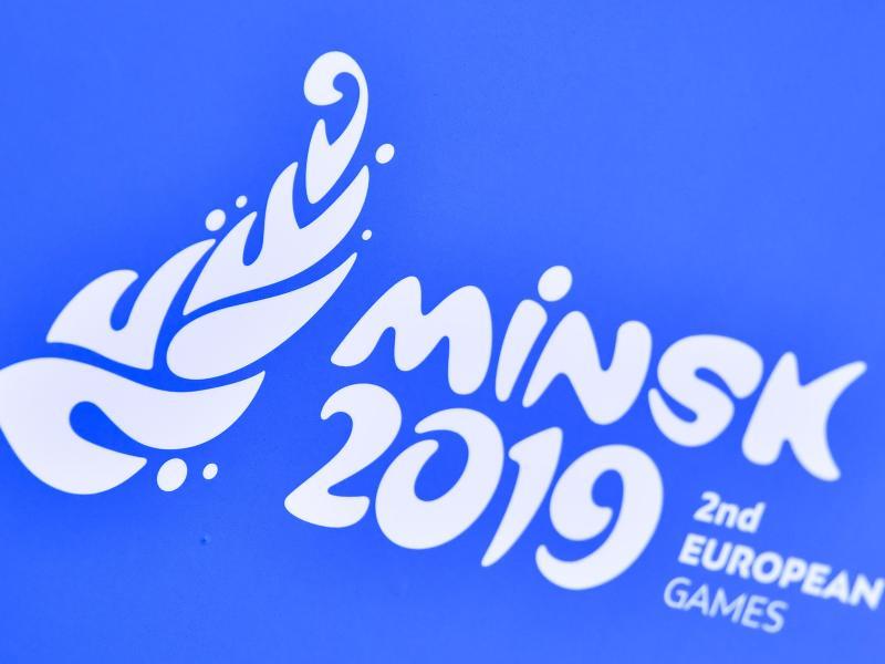 Das weißrussische Minsk ist Ausrichter der Europaspiele 2019