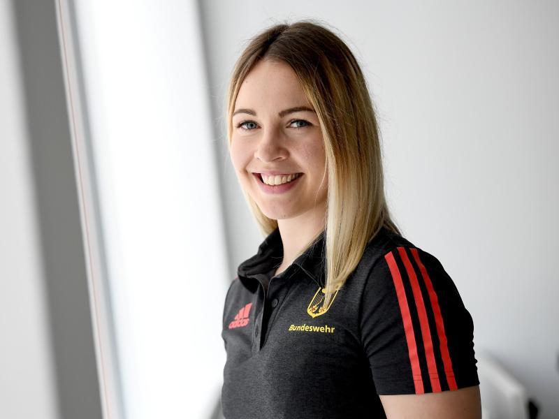 Ornella Wahner kämpft bei den Europaspielen um den Titel
