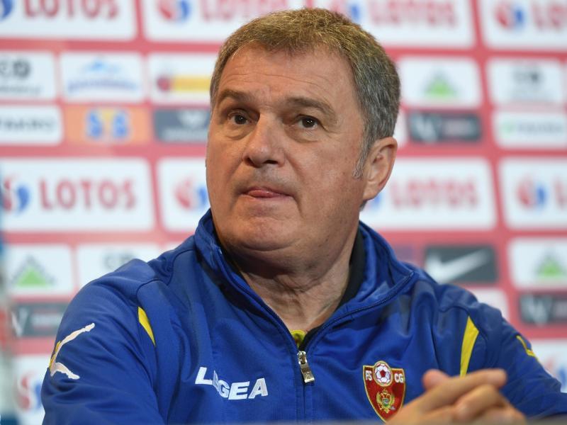 Wurde zum neuen Fußball-Nationaltrainer von Serbien ernannt: Ljubisa Tumbakovic