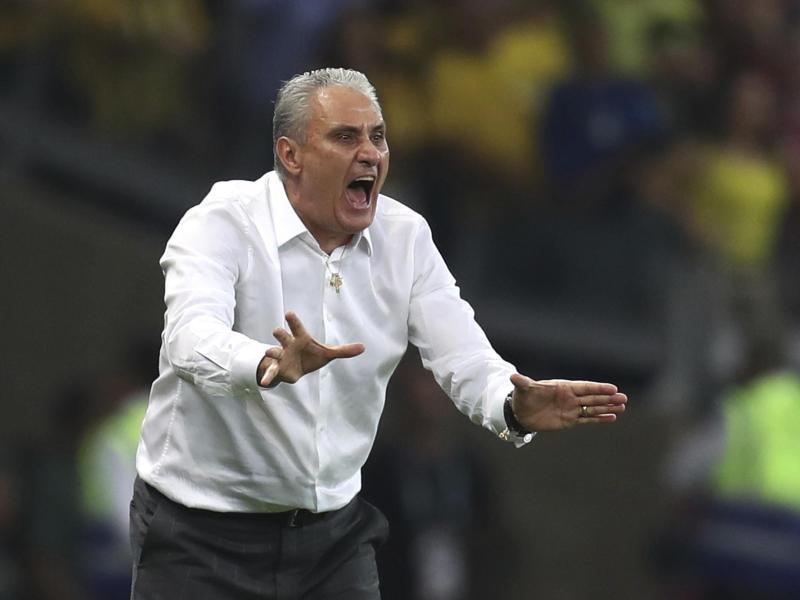 Tite soll brasilianischer Nationaltrainer bleiben
