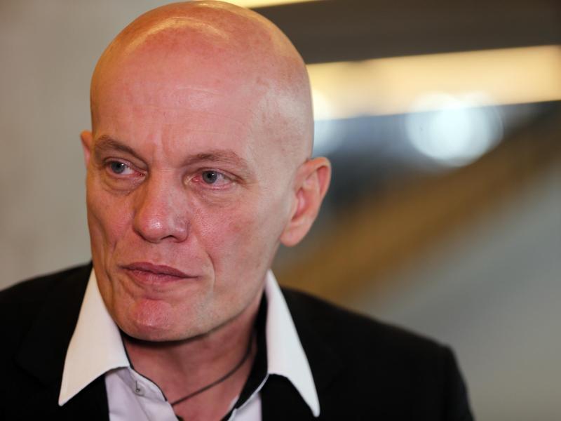Günter Younger ist seit 2016 Chefermittler der Welt-Anti-Doping-Agentur (WADA)