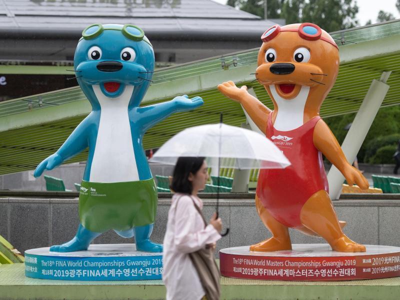 Der DSV steht vor einer ungewissen Schwimm-WM