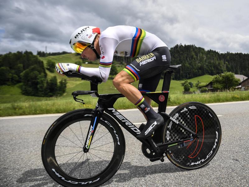 Rohan Dennis ist bei der Tour de France nicht mehr dabei