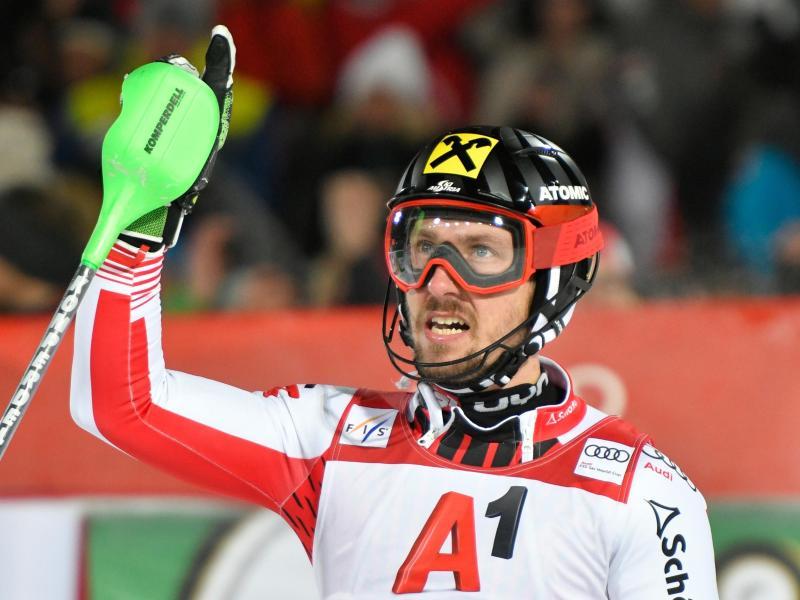 Marcel Hirscher hat sich noch nicht entschieden, ob er seine Karriere beendet