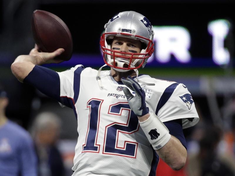 Wie Lange Geht Der Super Bowl