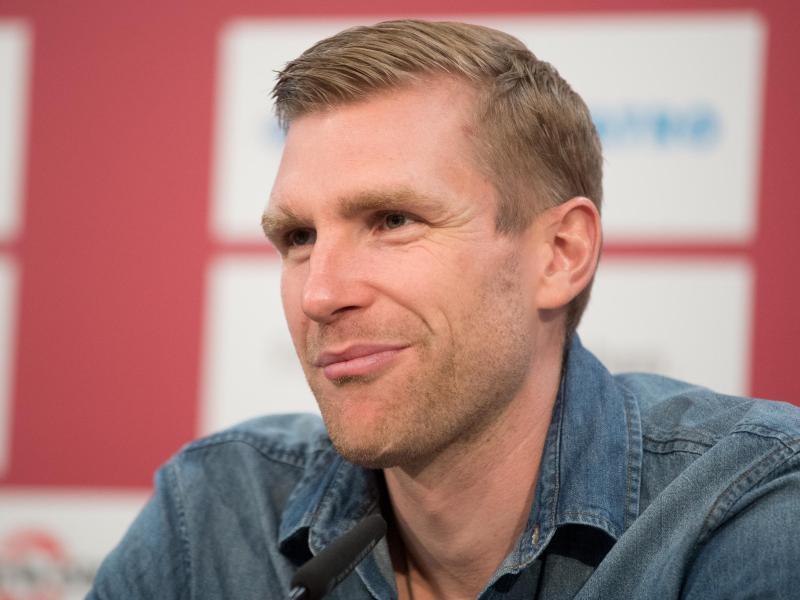 Momentan noch beim FC Arsenal tätig: Ex-Werder-Profi Per Mertesacker