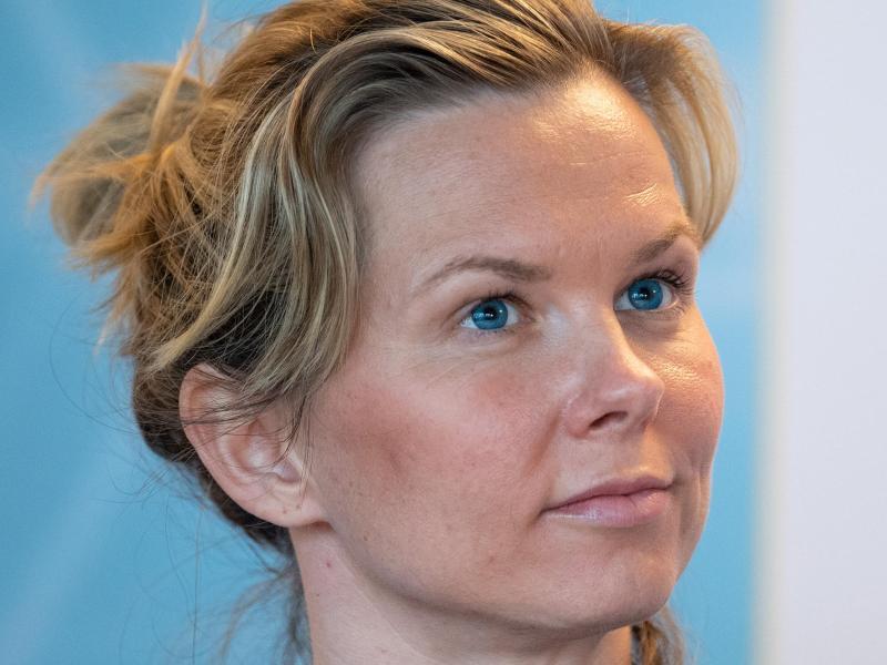 Britta Steffen vermisst Wertschätzung für die Leistungen der Sportler in Deutschland