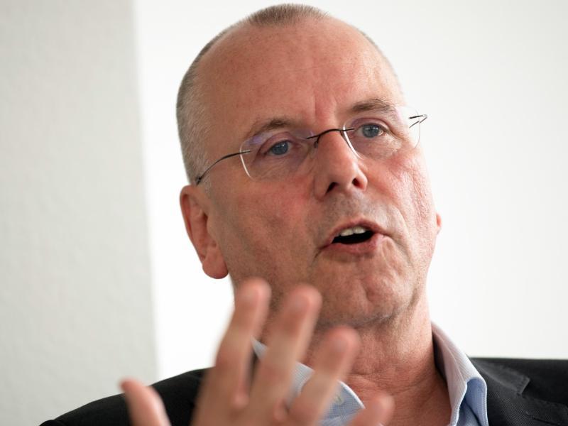 Überrascht von der Personalie Keller: Thomas Röttgermann