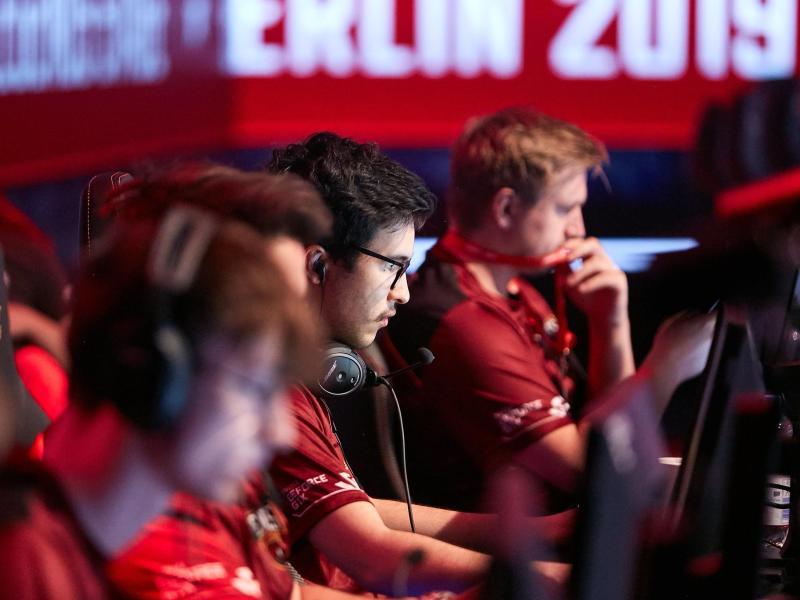 Renegades steht überraschend im Halbfinale des StarLadder Berlin Major