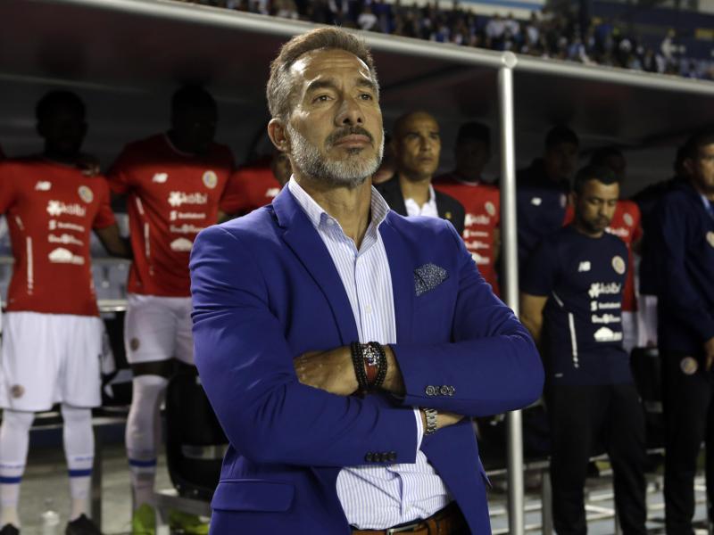 Gustavo Matosas ist aus Langeweile zurückgetreten