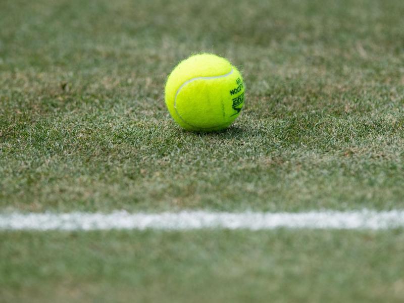 In Bad Homburg wird Medienberichten zufolge ein Rasen-Tennisturnier geplant