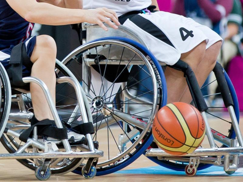 Nach den deutschen Frauen haben sich auch die Rollstuhlbasketballer das Ticket für die Paralympics 2020 in Tokio gesichert