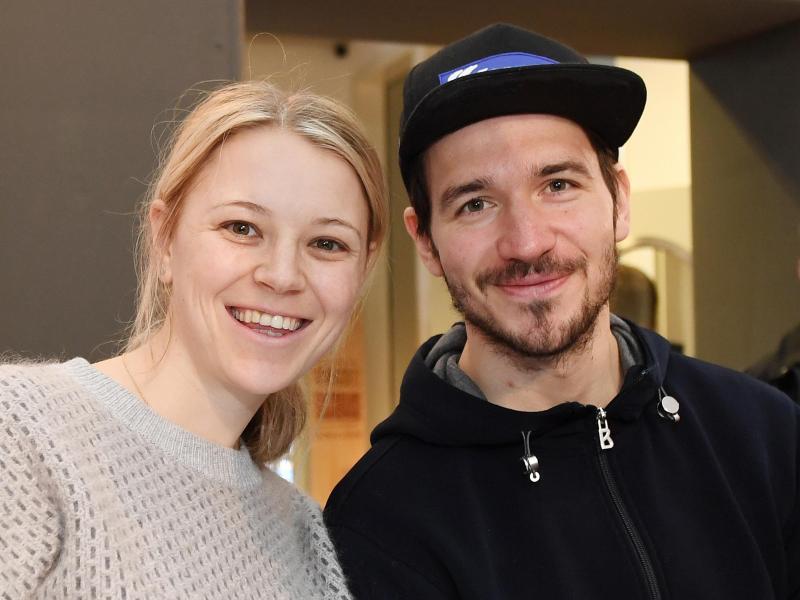 Miriam und Felix Neureuther erwarten ihr zweites Kind