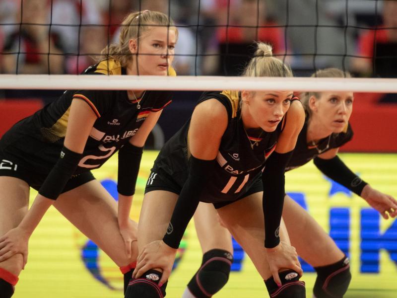 Schafft es Deutschland zu Olympia?