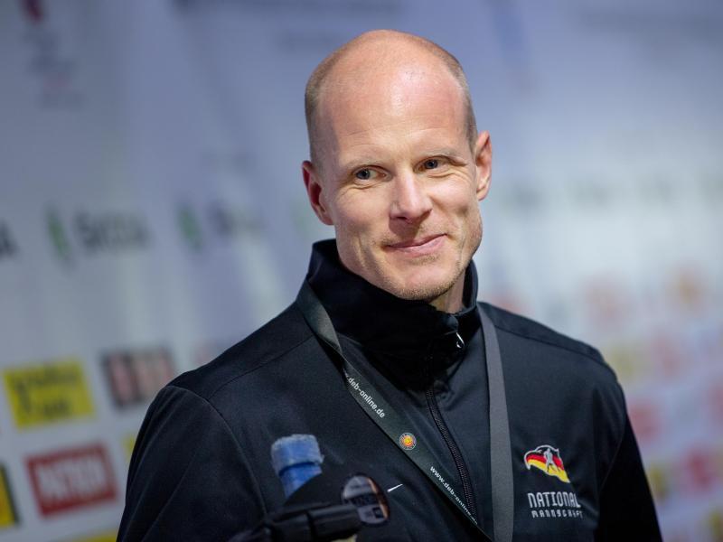 Wünscht sich mehr Einsatzzeiten für den deutschen Eishockey-Nachwuchs: Bundestrainer Toni Söderholm