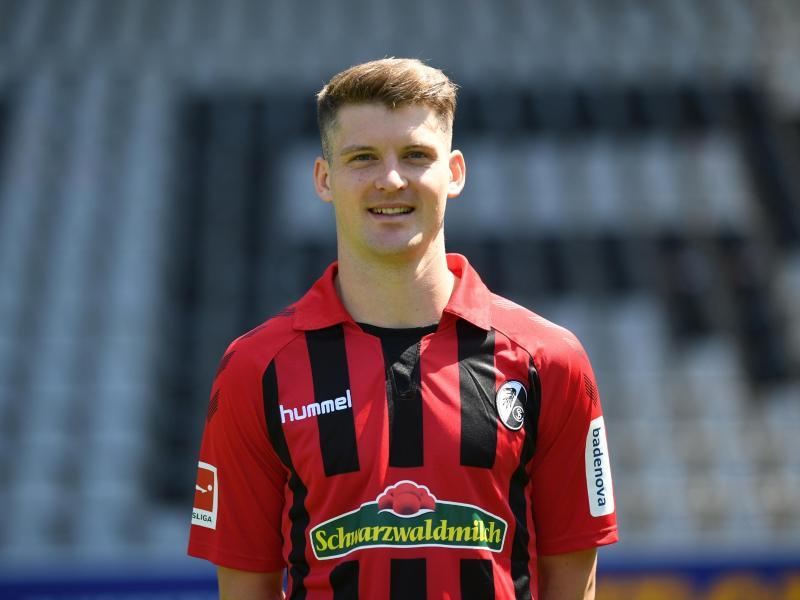 Lukas Kübler wird dem SC Freiburg länger fehlen