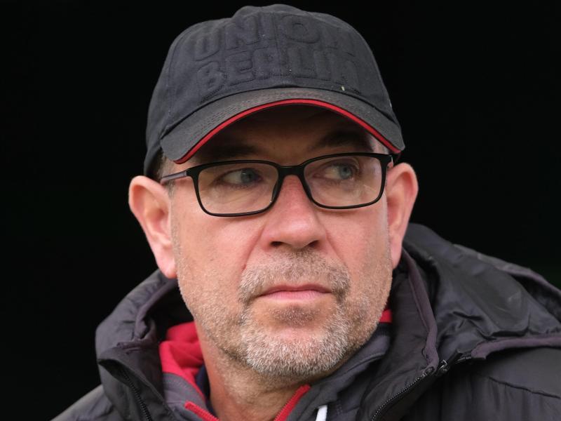 Union Berlins Trainer Urs Fischer hegt große Sympathien für Christian Streich