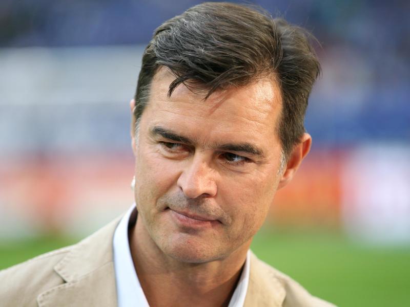 Der frühere VfB-Profi Thomas Berthold hat Interesse an einem Posten im Aufsichtsrat