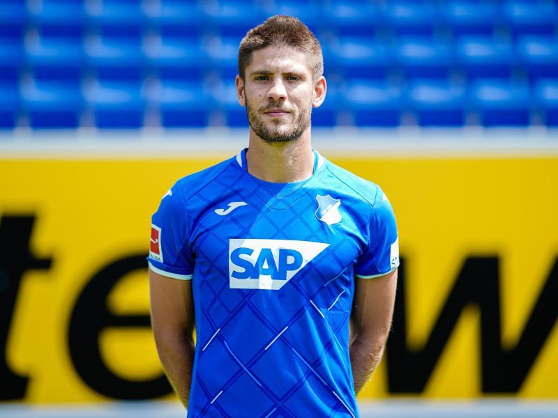 Hoffenheim kann wieder mit Andrej Kramaric planen