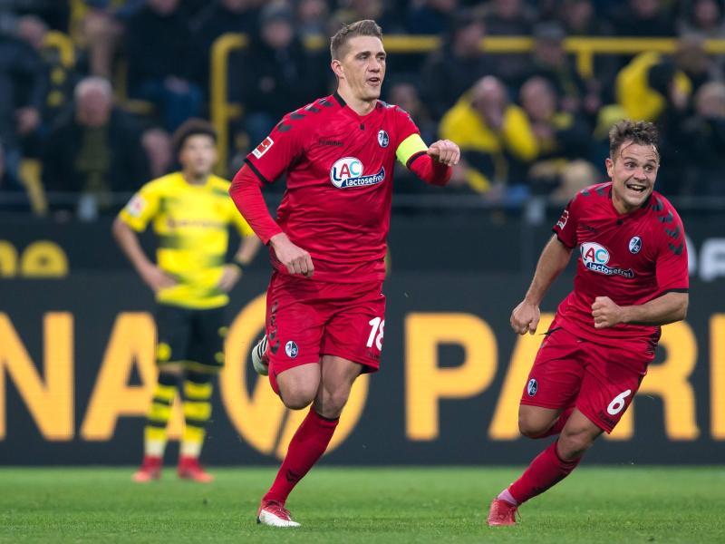 Nils Petersen glaubt nicht mehr an ein DFB-Comeback