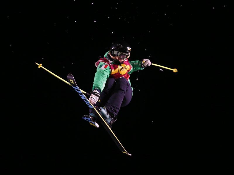 Die deutschen Freestyle-Skifahrer sind im ersten Big-Air-Weltcup der Saison ohne Chance geblieben