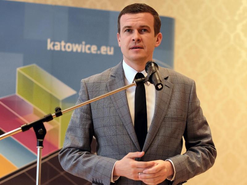 Der Pole Witold Banka soll am 1. Januar Nachfolger von Craig Reedie als WADA-Präsident werden