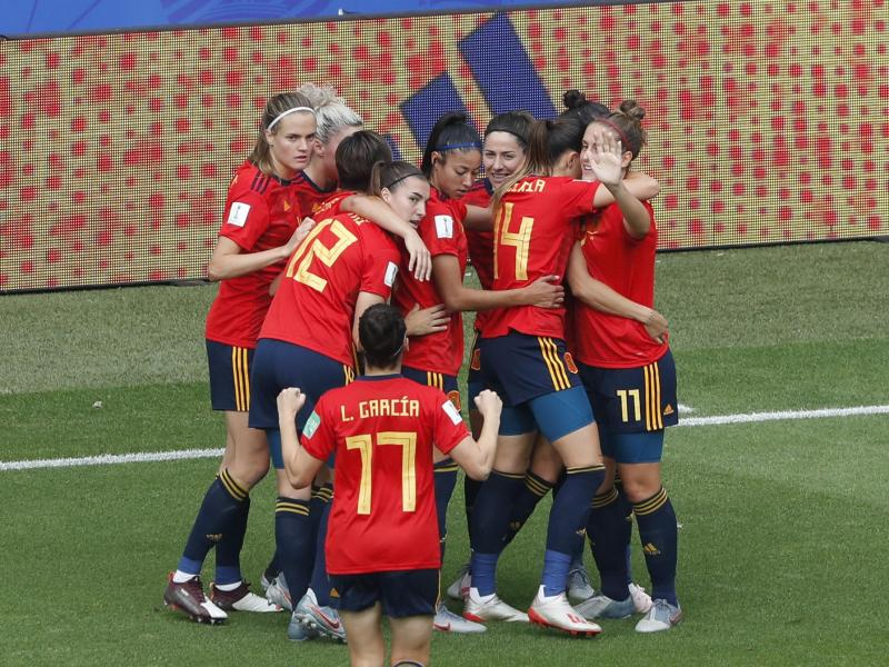 Von dem Streik der spanischen Fußballspielerinnen sind nicht Länderspiele betroffen