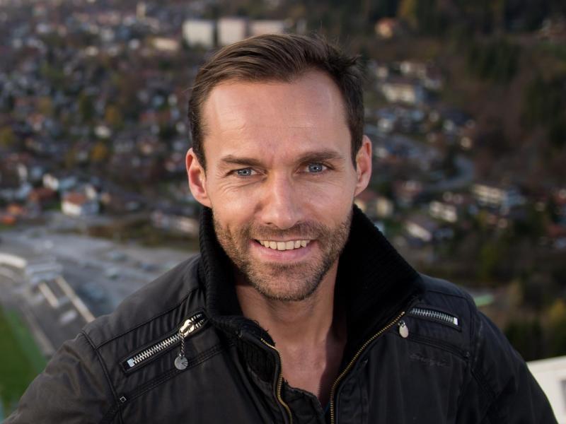 Sven Hannawald blickt zuversichtlich in die Skisprung-Saison