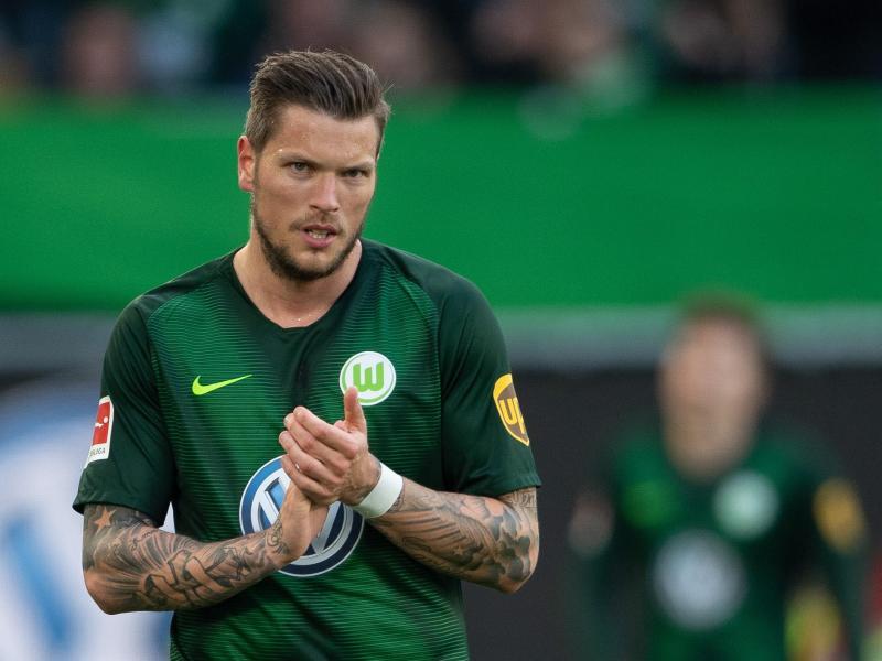 Kritisiert die hohen Ablösesummen im Fußball: Wolfsburgs Daniel Ginczek