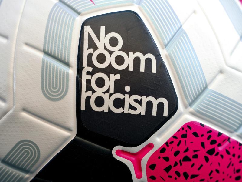 Im Hinblick auf Diskriminierungen jeder Art verfolgt Manchester City eine strikte «Null-Toleranz-Politik». Foto: John Walton/PA Wire
