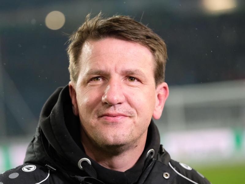 Wird Trainer beim schottischen Club Heart of Midlothian: Daniel Stendel