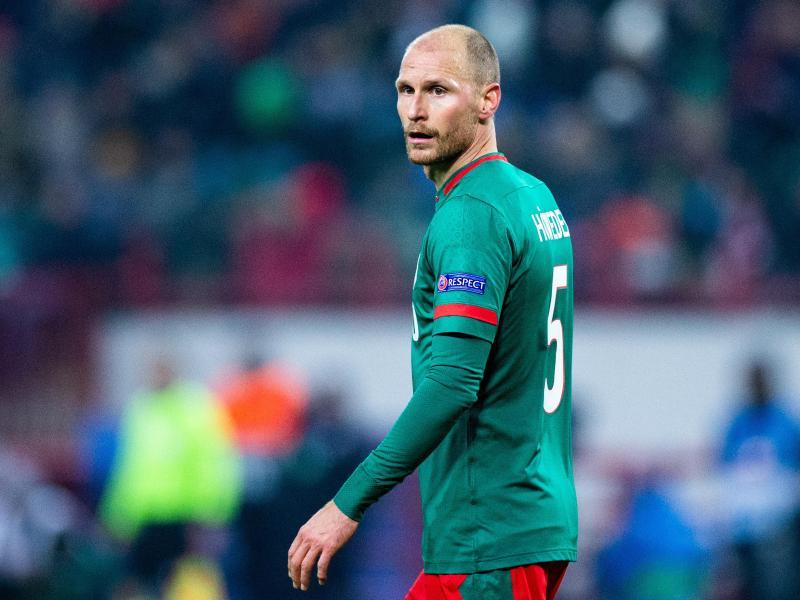 Der 1. FC Köln zeigt Interesse an Moskaus Benedikt Höwedes