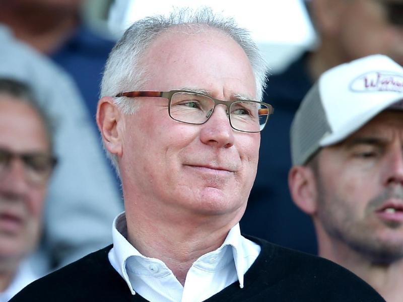 Glaubt weiter an die Chancen der DHB-Auswahl bei der EM: Liga-Präsident Uwe Schwenker