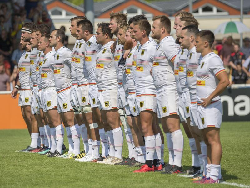 Die deutsche Rugby-Nationalmannschaft hat mit Melvine Smith und Byron Schmidt ein neues Trainerteam bekommen
