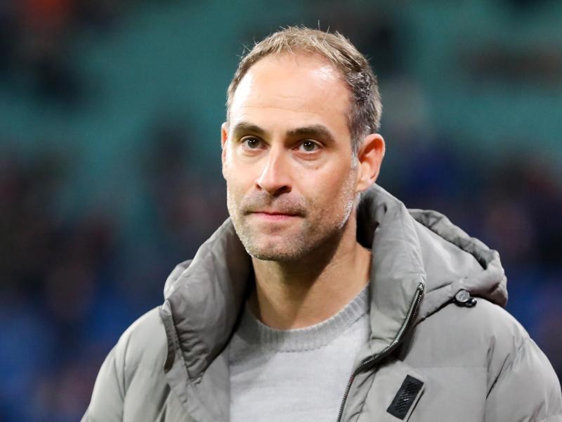 Oliver Mintzlaff ist der Vorstandschef von RB Leipzig. Foto: Jan Woitas/zb/dpa