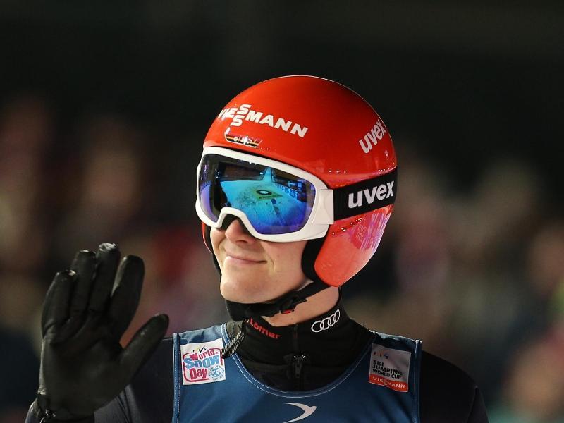 Wurde Zweiter in Sapporo: Stephan Leyhe