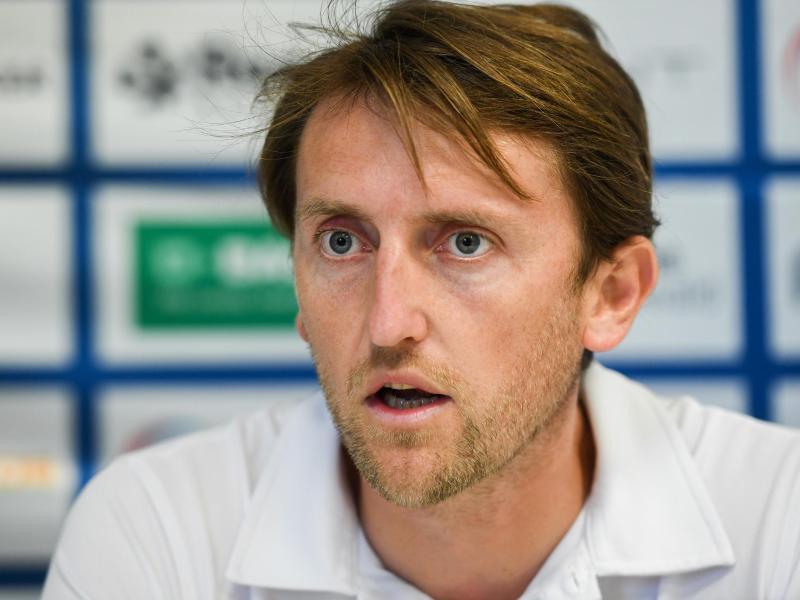 Das Team von Xavier Reckinger setzte sich gegen Südafrika durch