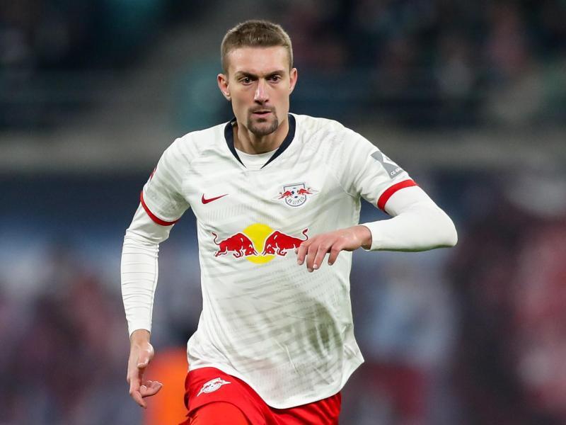 Stefan Ilsanker war kurz vor Transferschluss von Leipzig nach Frankfurt gewechselt. Foto: Jan Woitas/dpa-zentralbild/dpa